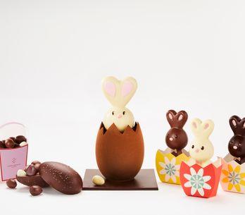 Les chocolats pour fêter Pâques en 2021