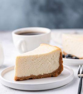 Cheesecake maison facile, le pas-à-pas