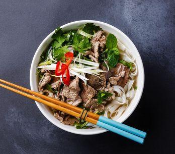 10 recettes alléchantes pour célébrer le Nouvel An chinois