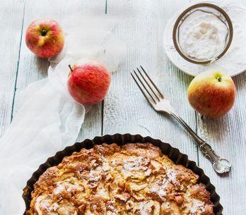 20 recettes de tartes aux pommes à tomber !