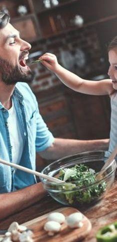 15 recettes pour faire manger des légumes aux enfants (et avec le sourire !)