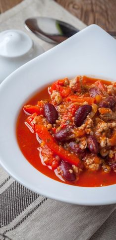 Batch cooking : comment faire 4 plats avec 1 chili con carne