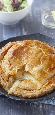 12 recettes avec du fromage pour se remonter le moral