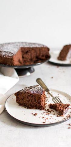 10 gâteaux légers pour se faire plaisir