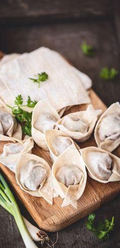20 recettes pour manger comme en Chine