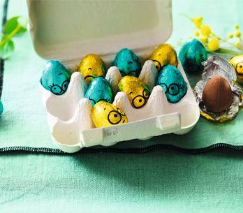 Notre sélection 2021 de chocolats de Pâques à petits prix