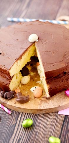 15 recettes à faire avec les enfants pour Pâques