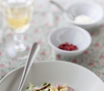 Nos recettes gourmandes à faire avec des petits-pois