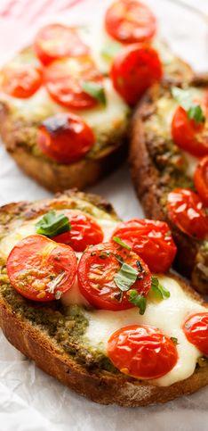 Menus de la semaine du 7 au 13 juin : des recettes gourmandes et faciles