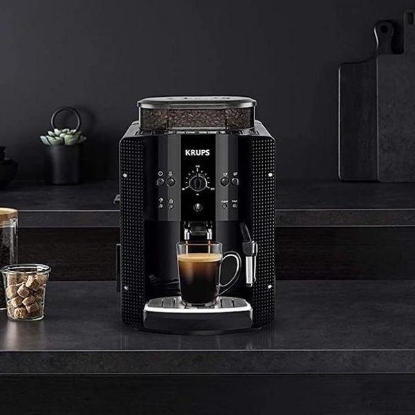 -22% sur la machine à café à grains de Krups