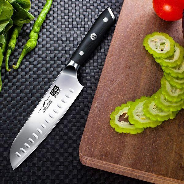 -33% sur le couteau de chef Shan Zu