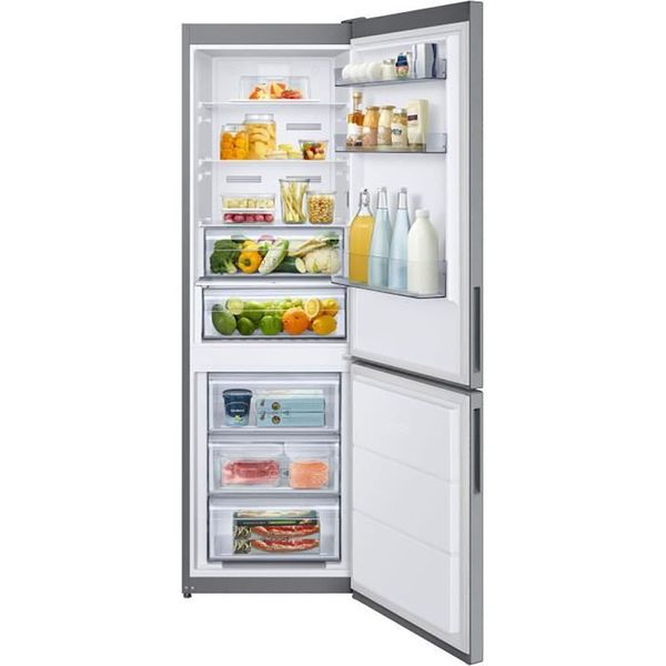 -32% sur le réfrigérateur combiné Samsung