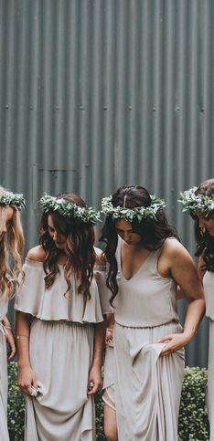 30 peinados para triunfar en tu próxima boda