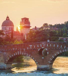 Los 25 lugares para viajar en pareja más románticos del mundo