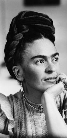 El feminismo de Frida Kahlo: frases inolvidables de la pintora mexicana