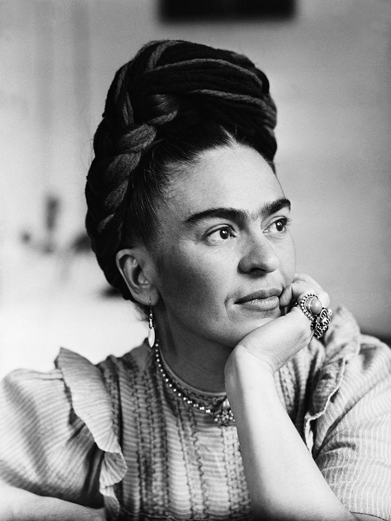 Frida Kahlo Frases Celebres De Una Mujer Adelantada A Su Tiempo