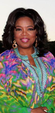 Frases motivadoras de Oprah Winfrey para celebrar su 65 cumpleaños