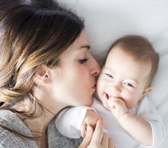 Las frases más bonitas para bebés con las que debes celebrar el Día de la Madre