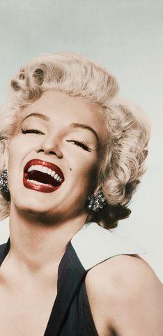 30 frases célebres de Marilyn Monroe