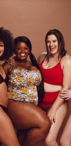 Mujeres reales: las campañas publicitarias que reivindican la belleza natural