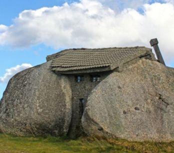¡Un curioso recorrido! Así son las 10 casas más extrañas del mundo