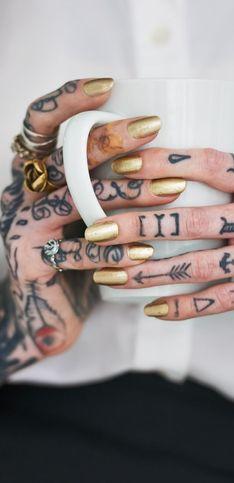 Tatuajes en el brazo: una apuesta segura