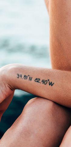 70 tatuajes para madres que demuestran el amor por los hijos