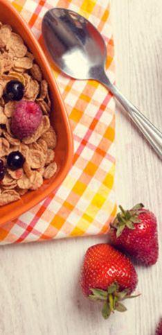 45 alimentos quemagrasas que te ayudarán a ponerte en forma