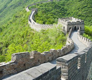 30 maravillas de Asia que deberías visitar cuanto antes