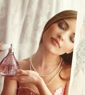 25 perfumes para novias, ¡escoge la fragancia de tu gran día!