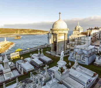 Los 25 cementerios más bonitos e impresionantes del mundo