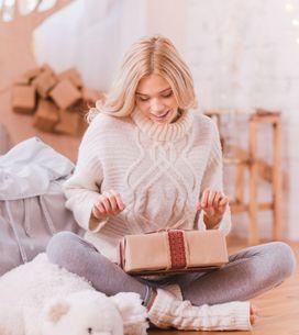 Qué regalar en Navidad: 25 ideas para ella