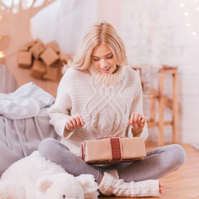 25 regalos para mujeres perfectos para esta Navidad 6619cd5dd2c