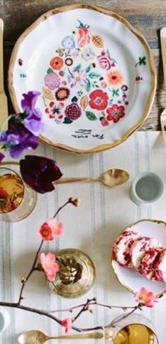 Decoración de mesas para San Valentín: ideas románticas