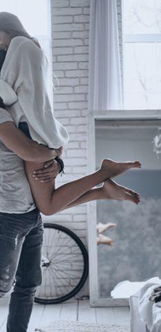 25 ideas de preliminares originales para que el sexo sea siempre una aventura