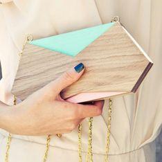 ¿Tienes boda? Encuentra el bolso perfecto para tu look de invitada