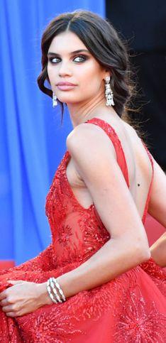 Los mejores peinados de Cannes 2017