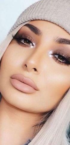 Maquillajes monocromáticos, ¡apuesta por un solo color!