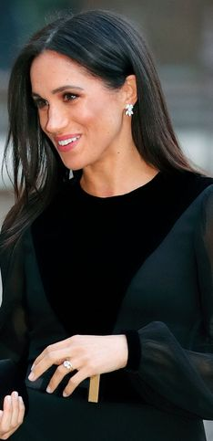 Los mejores looks de Meghan Markle antes del embarazo