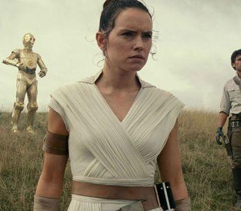 Llega el final de una leyenda... Así han evolucionado los personajes de 'Star Wars'