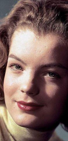 La trágica historia de Romy Schneider, la emperatriz del cine
