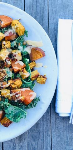 Bowls veganos: ideas saludables que te llenarán de energía