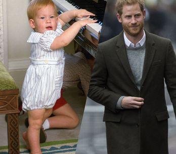 Príncipe Harry: de rebelde sin causa a caballero modelo
