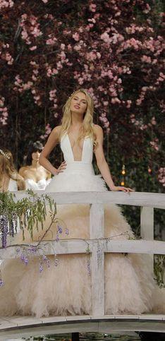 Barcelona Bridal Week: descubre todas las novedades en vestidos de novia