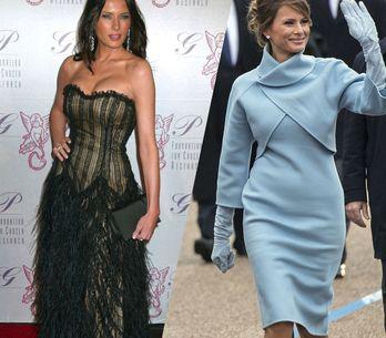 Melania Trump, de modelo eslovena a primera dama de EE.UU