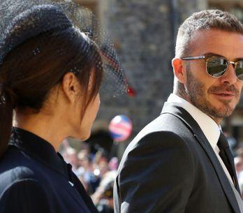 Todos los invitados a la boda del príncipe Harry y Meghan Markle