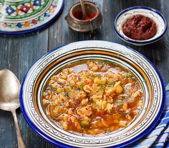 Recetas perfectas para el Ramadán