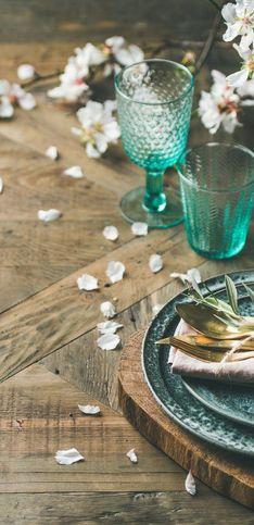 40 ideas DIY para decorar las mesas de tu boda