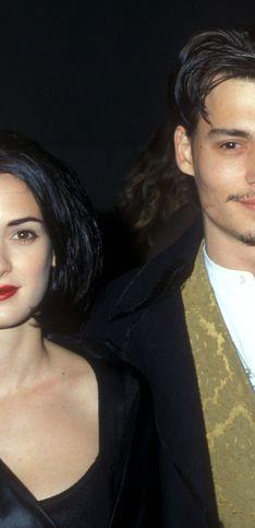 Las parejas de Johnny Depp: así han sido sus romances