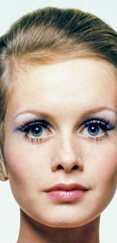 Descubre qué maquillaje estaba de moda el año en que naciste